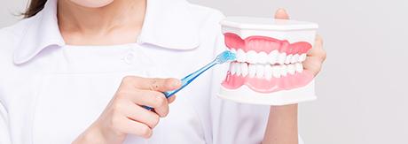 予防歯科診療・クリーニング